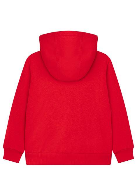 Sweatshirt with print LANVIN KIDS | N15039997