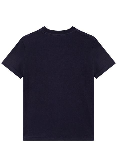 T-shirt with print LANVIN KIDS   N25041859