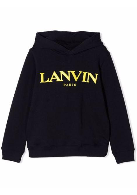Children's sweatshirt with print LANVIN KIDS | N25048T859