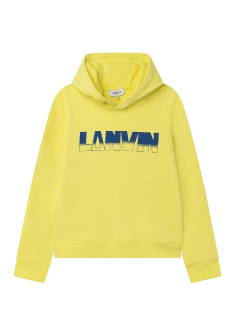 Sweatshirt with print<br>