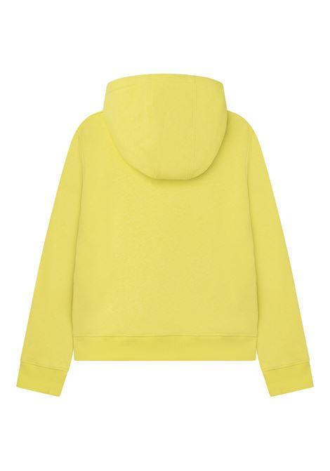 Sweatshirt with print LANVIN KIDS | N25050T549