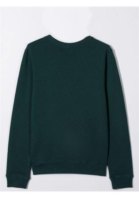 Sweatshirt with print LANVIN KIDS | N25053666