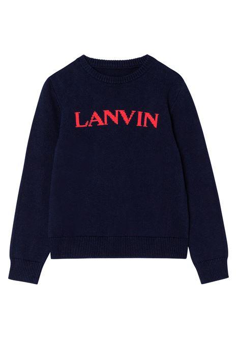 Logo sweater<br>