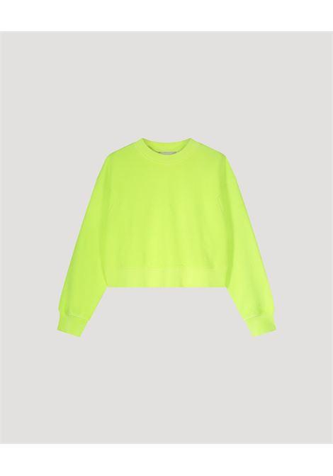 short sweatshirt LES COYOTES DE PARIS | ROX211