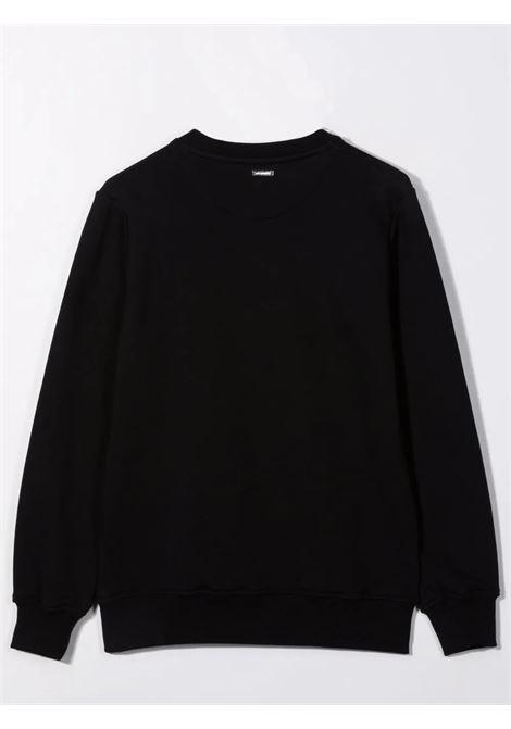 Sweatshirt with print LES HOMMES | KLH402771PT9000