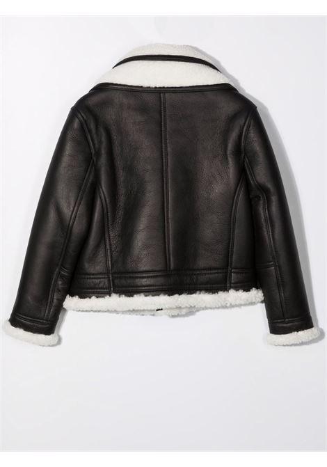 Jacket with zip LES HOMMES | KLL272171UT9001