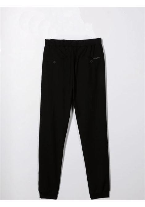Pantaloni sportivi LES HOMMES | KLP202324U9000