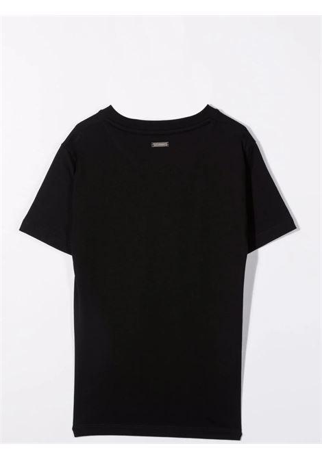 T-shirt with print LES HOMMES | KLT201739P9000