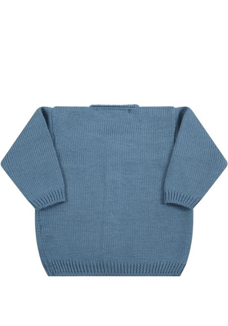 Cardigan with buttons LITTLE BEAR | 300510