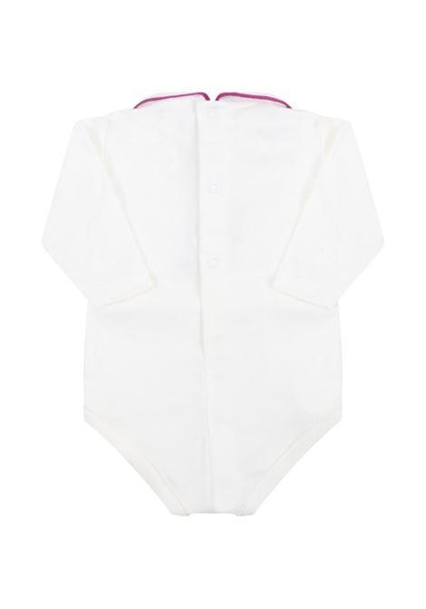Bodysuit with collar LITTLE BEAR | 302706