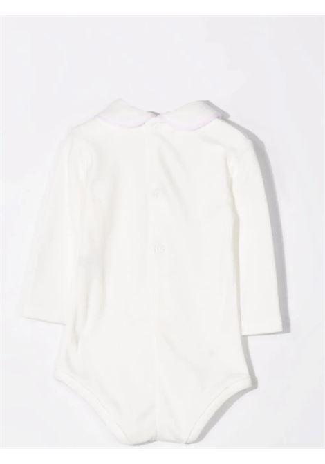 Bodysuit with collar LITTLE BEAR | 302712