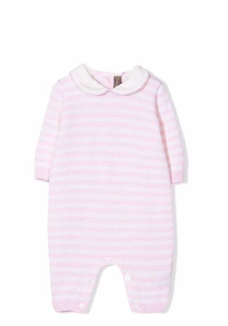 Striped onesie LITTLE BEAR | 310502