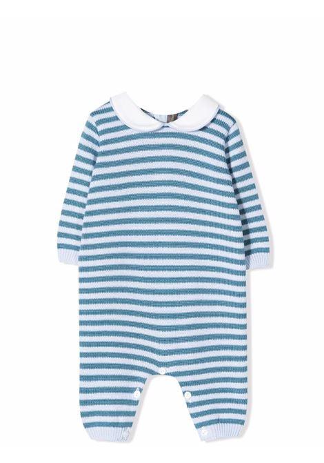 Striped onesie LITTLE BEAR | 310503