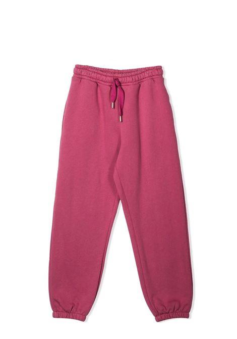 Drawstring track pants Lù-Lù BY MISS GRANT | LL0631T09