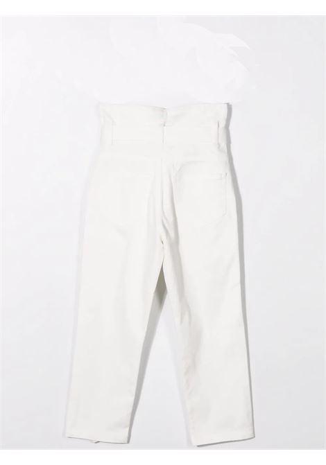 High-waisted trousers Lù-Lù BY MISS GRANT | LL070401