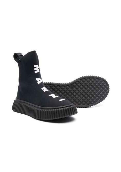 Sneakers senza lacci MARNI KIDS | 69016T1