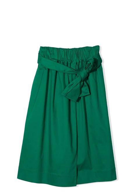 Gathered skirt MARNI KIDS | M00120 M00JE0M523