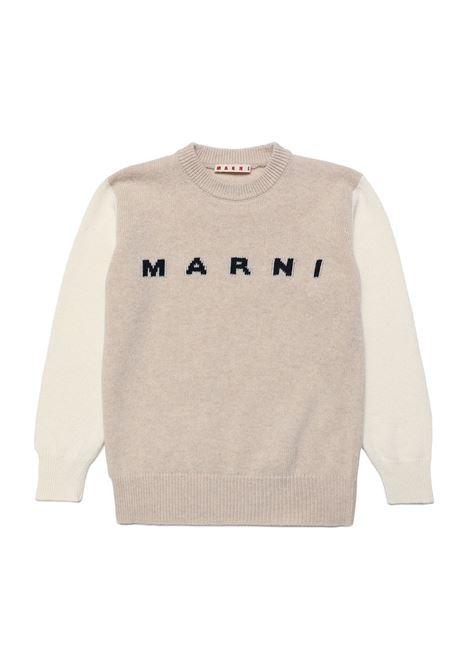 Maglione MARNI KIDS | M00195 M00K40M104