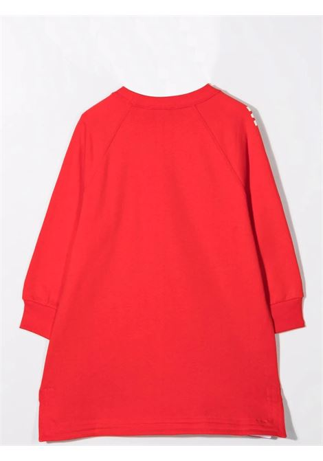 Dress with print MARNI KIDS | M00246 M00KL0M421