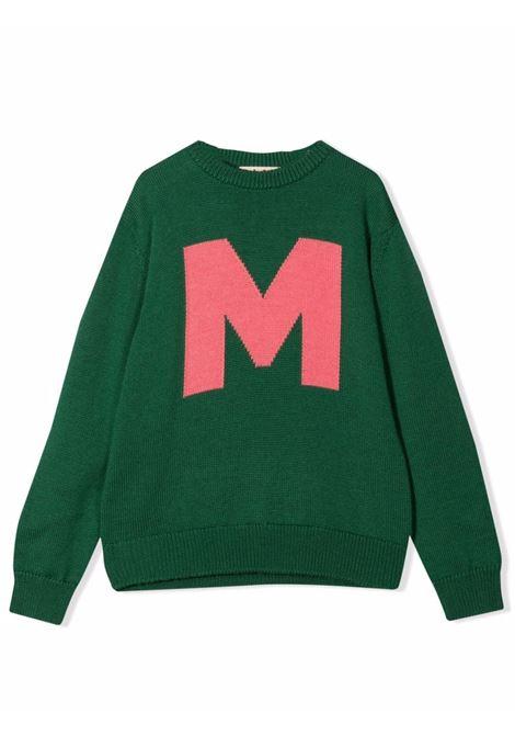 Top with M print MARNI KIDS | M00293M00KC0M523