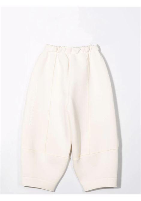 Comfortable cut trousers MIMISOL | MFPA078 TS0531TCRM