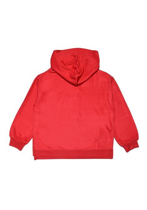 Sweatshirt with print MM6 KIDS MAISON MARGIELA | M60011 MM005TM6400