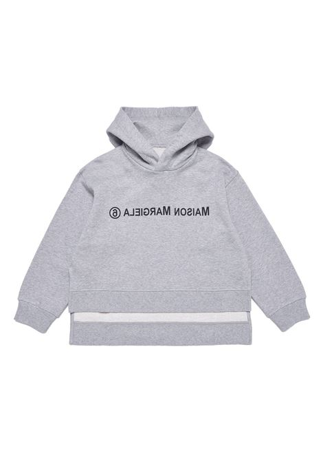 Sweatshirt with print MM6 KIDS MAISON MARGIELA | M60019 MM023TM6910