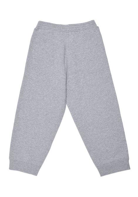 Sports trousers with print MM6 KIDS MAISON MARGIELA | M60021 MM023M6910