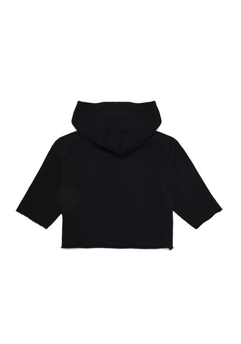 Sweatshirt with print MM6 KIDS MAISON MARGIELA | M60026 MM007M6900