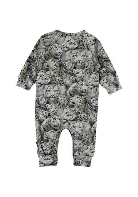 Leg and long sleeve onesie MOLO KIDS | 3W21B5056344
