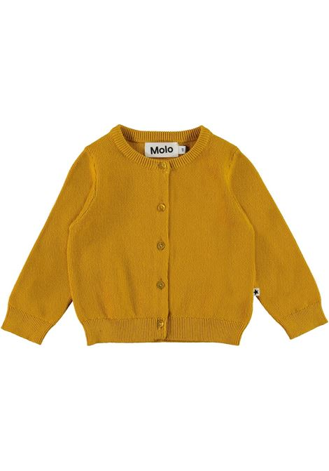 Cardigan with buttons MOLO KIDS | 4W21K3018140