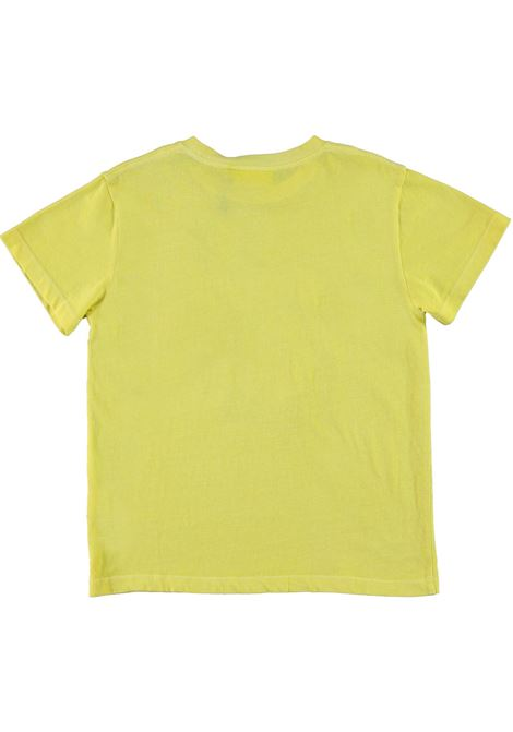 Baby T-shirt with print MOLO KIDS | 6W21A205T8267