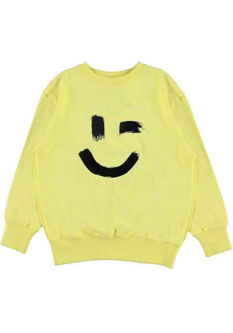 Sweatshirt with print MOLO KIDS | 6W21J2108267