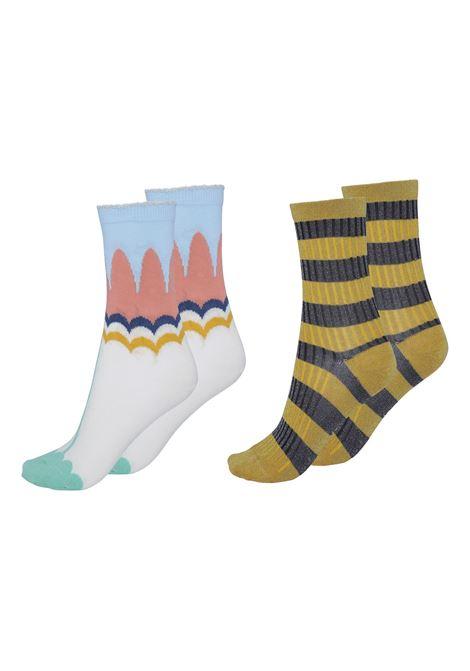 Patterned socks MOLO KIDS | 7W21G1107511