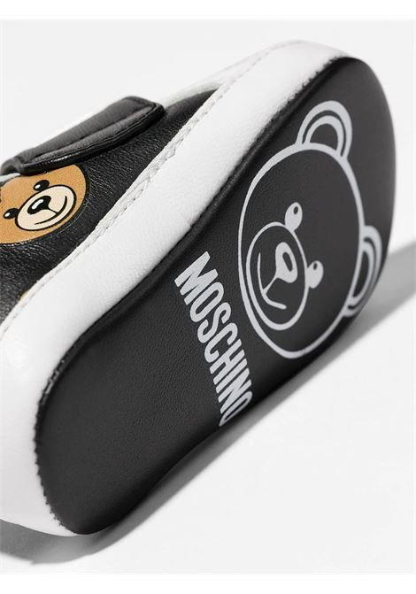 Sneakers Teddy Bear MOSCHINO KIDS | 687121