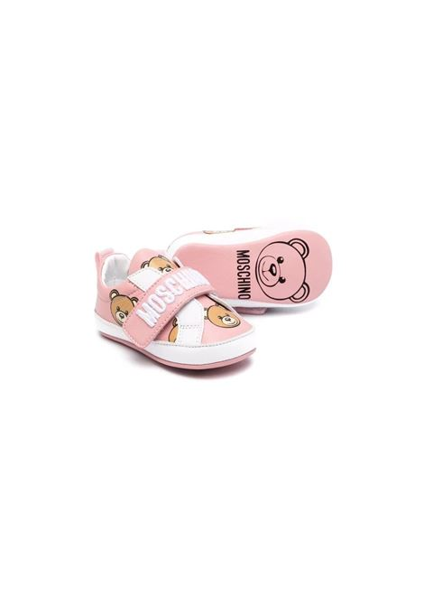 Sneakers Teddy Bear MOSCHINO KIDS | 687122