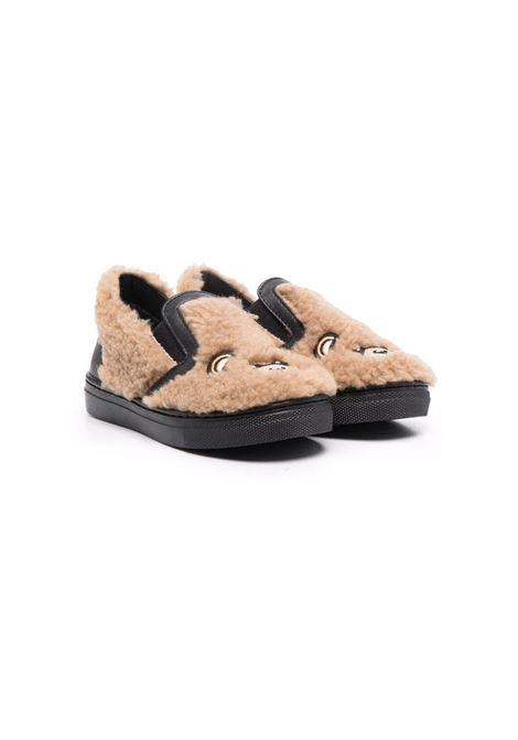 Slippers MOSCHINO KIDS | 687601