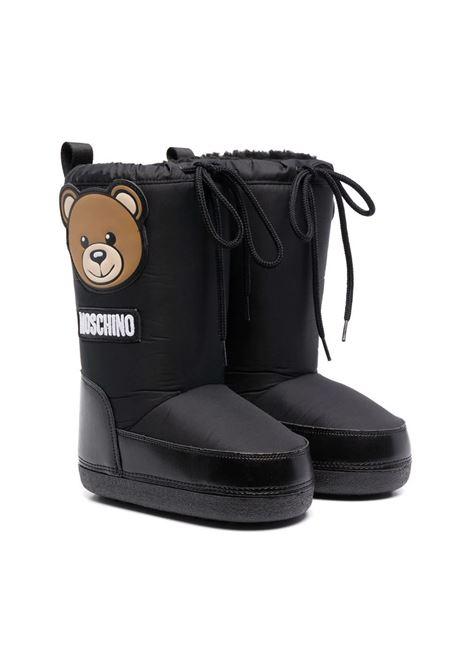 Snow boots MOSCHINO KIDS | 689381