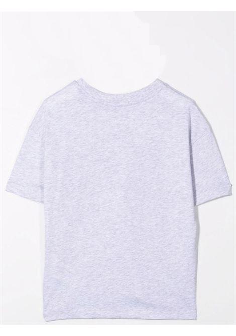 T-shirt con stampa MSGM KIDS | MS027669T107