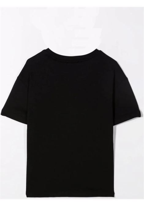 T-shirt con stampa MSGM KIDS | MS027669T110