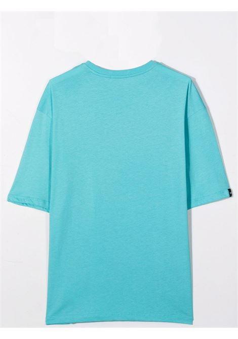 T-shirt con stampa MSGM KIDS | MS027671076
