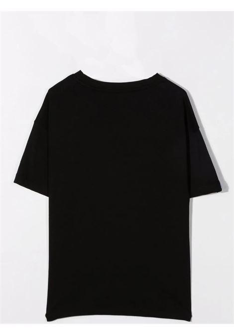 T-shirt con stampa MSGM KIDS | MS027671110