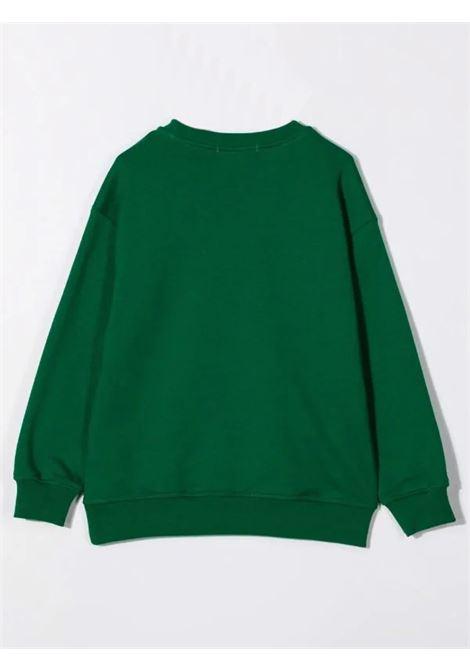Sweatshirt with print MSGM KIDS | MS027672088