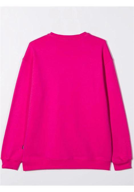 Sweatshirt with print MSGM KIDS | MS027672T044