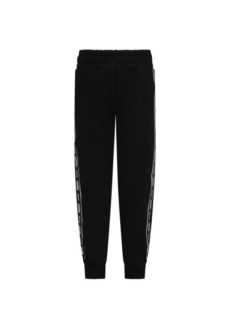 Pantaloni sportivi MSGM KIDS | MS027682T110