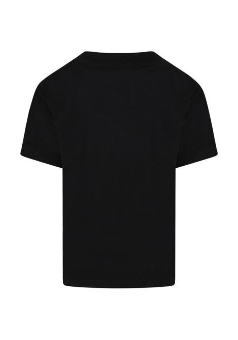 T-shirt con stampa MSGM KIDS | MS027768T110