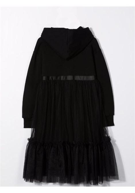 Dress with print MSGM KIDS | MS027817T110