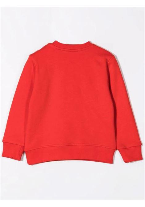 Sweatshirt with print MSGM KIDS | MS027872040