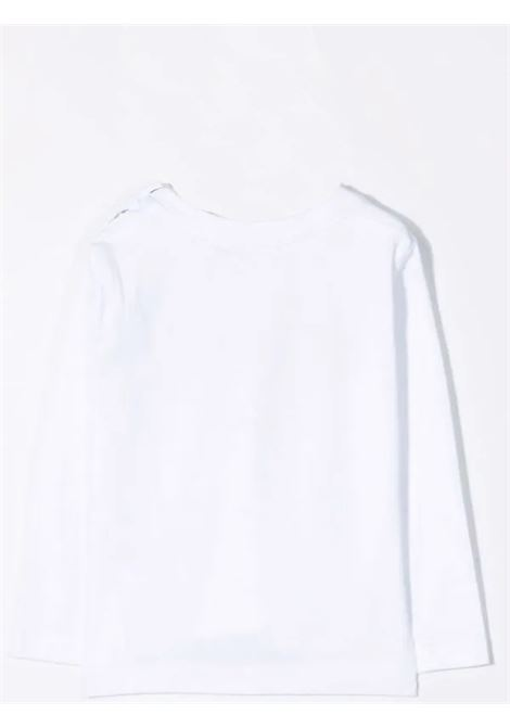 T-shirt with print MSGM KIDS | MS027873001