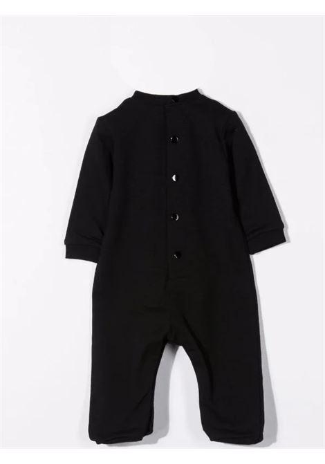 Jumpsuit with print MSGM KIDS | MS027874110